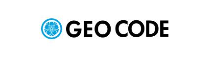 ジオコードロゴ1段